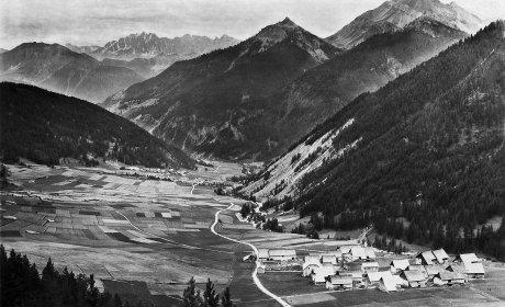 Collection Pierre PUTELAT, Photographe inconnu, CAUE 05 ALCOTRA UDT 2014, Parution entre 1903 et 1940