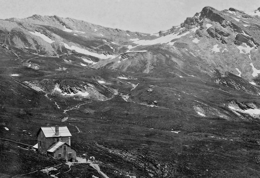 Collection Pierre PUTELAT, Photographe CLAYETTE, CAUE 05 ALCOTRA UDT 2014, 1887