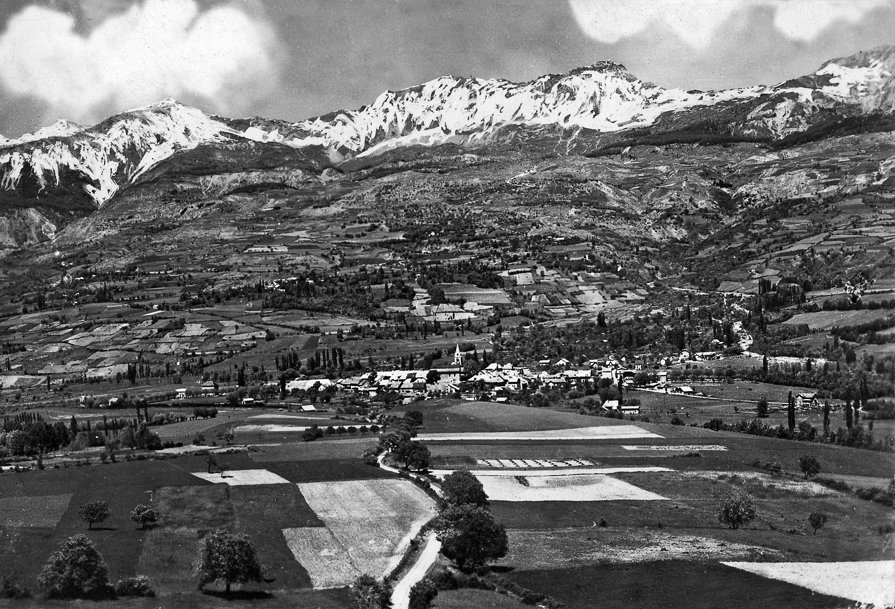 Collection Pierre PUTELAT, Photographe inconnu, CAUE 05 ALCOTRA UDT 2014, Parution avant 1945
