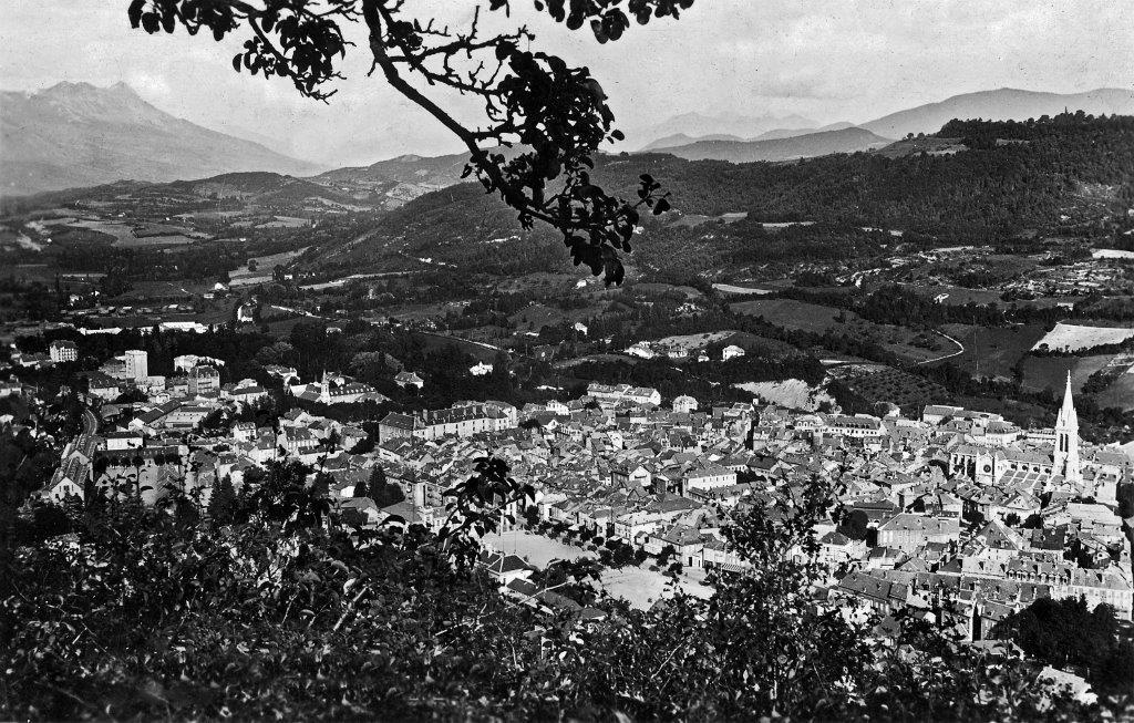 Collection Pierre PUTELAT, Photographe inconnu, CAUE 05 ALCOTRA UDT 2014, Parution avant 1938